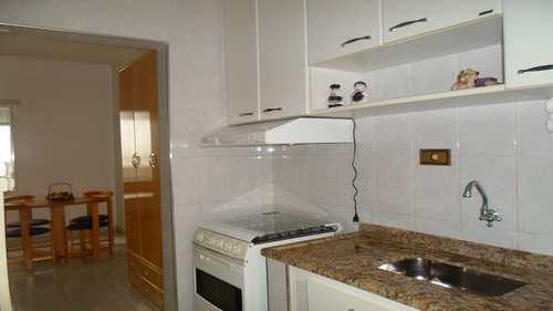 Apartamento, código 22102 em Praia Grande, bairro Canto do Forte