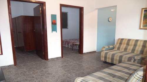 Apartamento, código 22002 em Praia Grande, bairro Boqueirão
