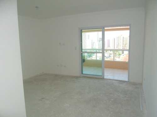 Apartamento, código 20802 em Praia Grande, bairro Canto do Forte