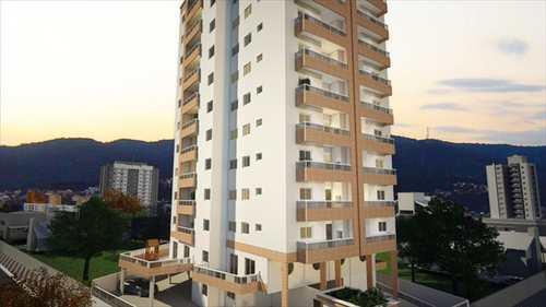 Apartamento, código 20302 em Praia Grande, bairro Tude Bastos