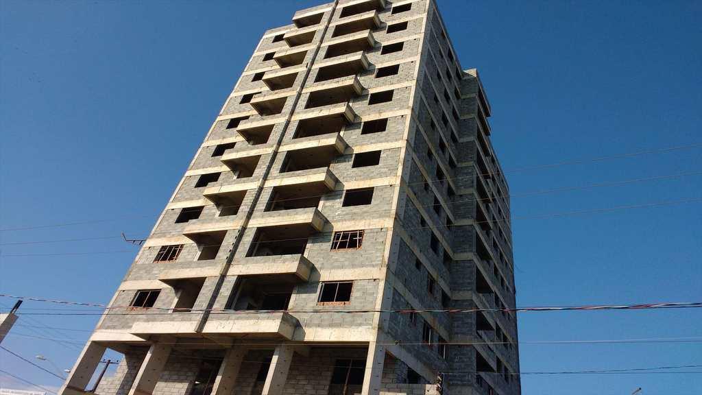Apartamento em Praia Grande, bairro Tude Bastos