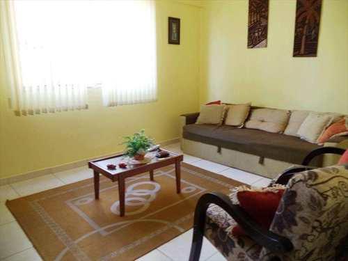 Apartamento, código 19400 em Praia Grande, bairro Tupi