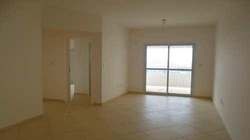 Apartamento, código 16402 em Praia Grande, bairro Ocian
