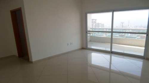Apartamento, código 16202 em Praia Grande, bairro Canto do Forte
