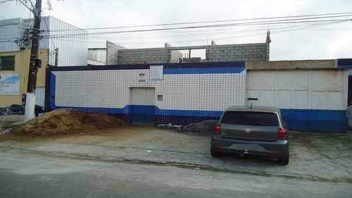 Casa, código 16102 em Praia Grande, bairro Tude Bastos