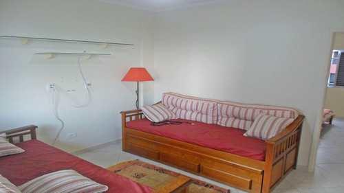 Apartamento, código 15902 em Praia Grande, bairro Canto do Forte