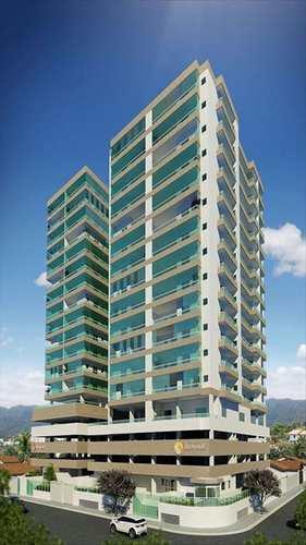Apartamento, código 13502 em Praia Grande, bairro Canto do Forte
