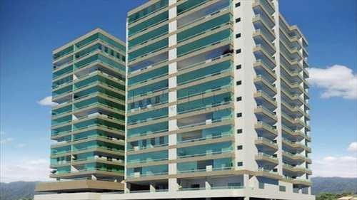 Apartamento, código 13302 em Praia Grande, bairro Canto do Forte