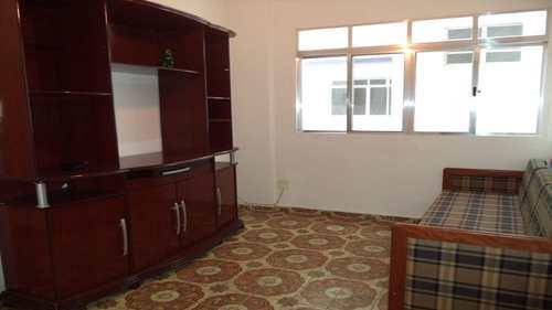 Apartamento, código 13202 em Praia Grande, bairro Boqueirão
