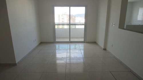 Apartamento, código 12202 em Praia Grande, bairro Guilhermina