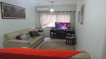 Apartamento, código 9902 em Praia Grande, bairro Boqueirão
