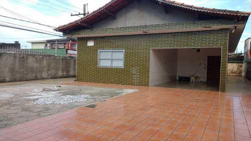 Casa, código 8602 em Praia Grande, bairro Vila Sônia
