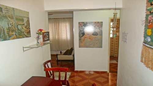 Apartamento, código 8502 em Praia Grande, bairro Boqueirão