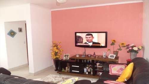 Apartamento, código 8002 em Praia Grande, bairro Boqueirão