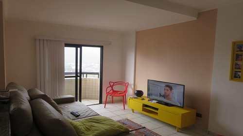 Apartamento, código 3002 em Praia Grande, bairro Canto do Forte