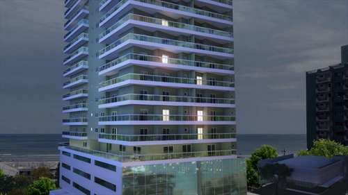Apartamento, código 1102 em Praia Grande, bairro Canto do Forte