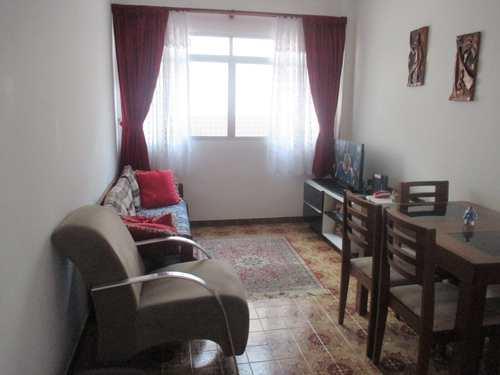 Apartamento, código 979904 em Praia Grande, bairro Canto do Forte