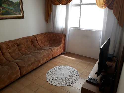 Apartamento, código 979909 em Praia Grande, bairro Canto do Forte