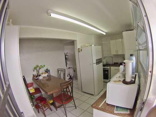 Apartamento, código 979917 em Praia Grande, bairro Boqueirão