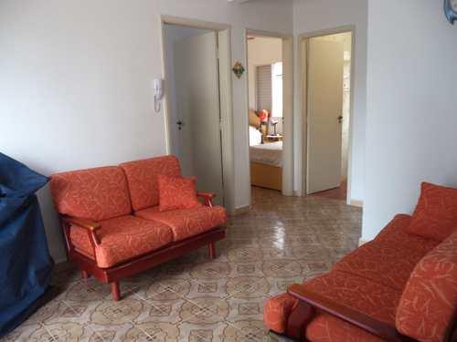 Apartamento, código 979923 em Praia Grande, bairro Caiçara