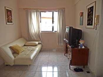 Apartamento, código 979936 em Praia Grande, bairro Guilhermina