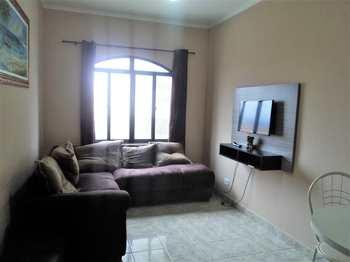 Apartamento, código 979939 em Praia Grande, bairro Maracanã