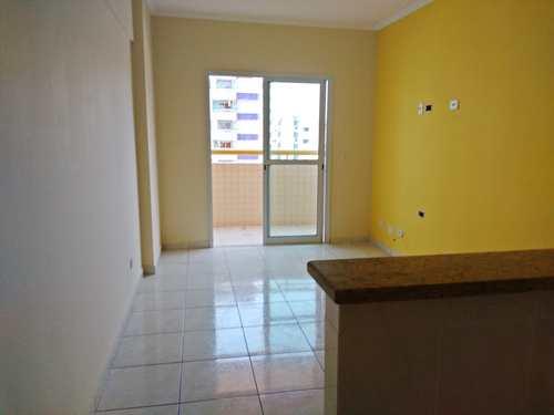 Apartamento, código 979942 em Praia Grande, bairro Guilhermina