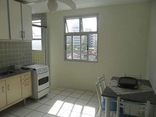Apartamento, código 979948 em Praia Grande, bairro Caiçara