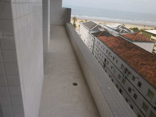 Apartamento, código 979952 em Praia Grande, bairro Canto do Forte