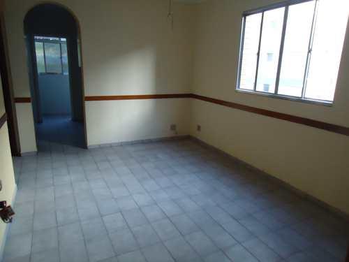 Apartamento, código 979956 em Praia Grande, bairro Guilhermina
