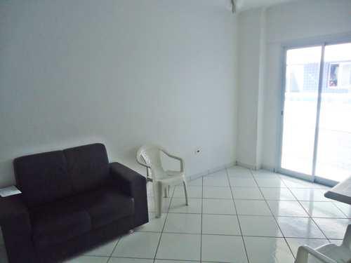 Apartamento, código 979976 em Praia Grande, bairro Caiçara