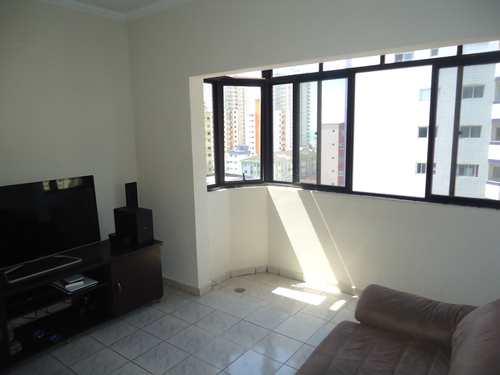 Apartamento, código 979979 em Praia Grande, bairro Aviação
