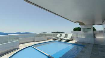 Apartamento, código 979983 em Praia Grande, bairro Canto do Forte