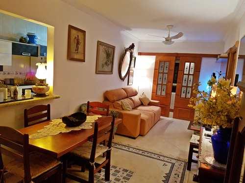 Apartamento, código 979990 em Praia Grande, bairro Maracanã
