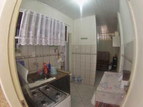 Apartamento, código 980060 em Praia Grande, bairro Canto do Forte