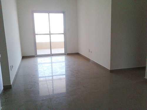 Apartamento, código 980106 em Praia Grande, bairro Canto do Forte