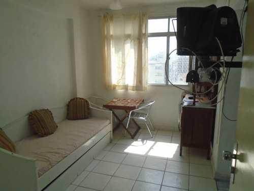Apartamento, código 980114 em Praia Grande, bairro Guilhermina