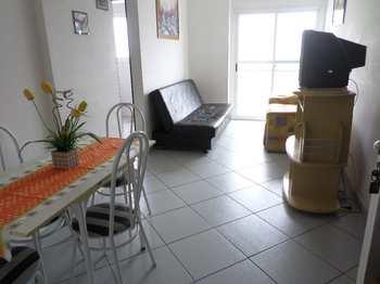 Apartamento, código 980174 em Praia Grande, bairro Ocian