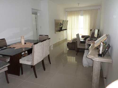 Apartamento, código 980176 em Praia Grande, bairro Aviação