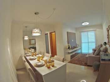Apartamento, código 980219 em Praia Grande, bairro Canto do Forte