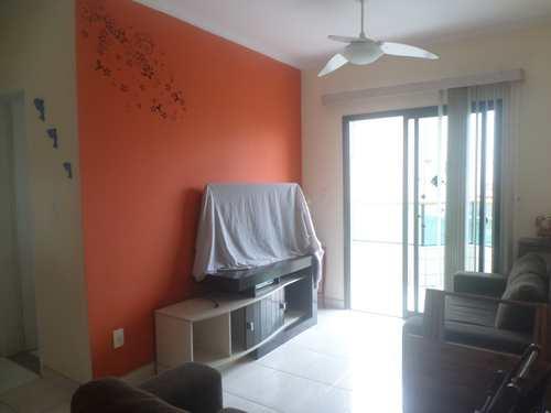 Apartamento, código 980232 em Praia Grande, bairro Aviação