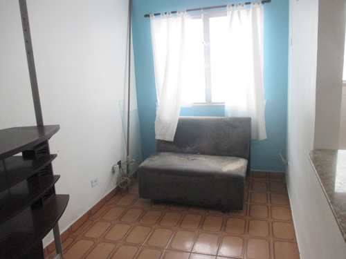 Apartamento, código 980239 em Praia Grande, bairro Aviação
