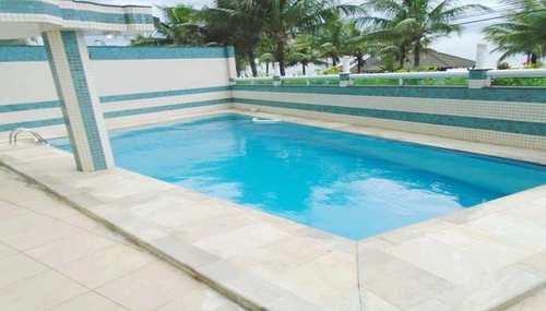 Apartamento, código 980251 em Praia Grande, bairro Caiçara