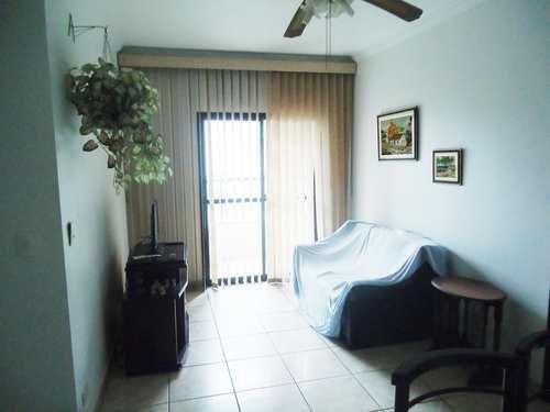 Apartamento, código 980264 em Praia Grande, bairro Ocian