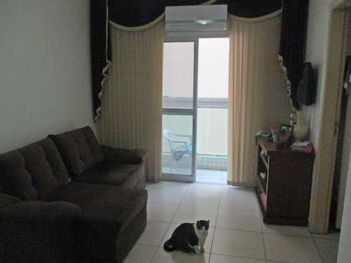 Apartamento, código 980292 em Praia Grande, bairro Boqueirão