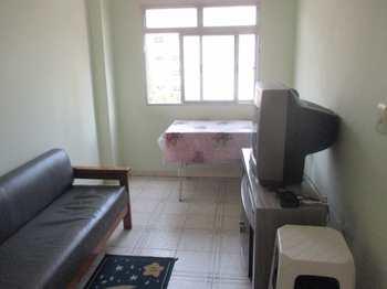 Apartamento, código 980305 em Praia Grande, bairro Aviação