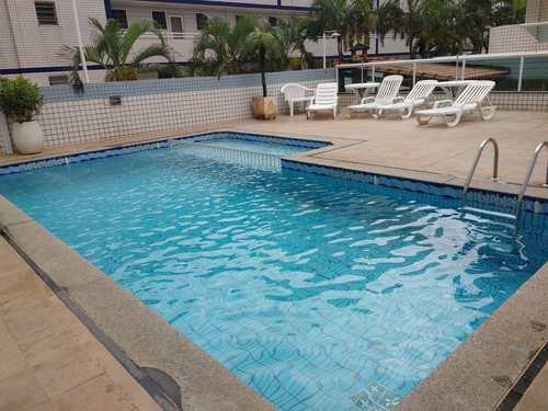 Apartamento, código 980350 em Praia Grande, bairro Canto do Forte