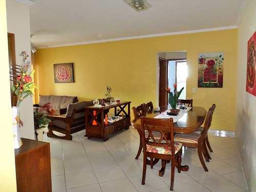 Apartamento, código 980357 em Praia Grande, bairro Aviação