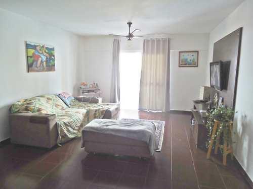 Apartamento, código 980401 em Praia Grande, bairro Tupi