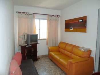 Apartamento, código 980425 em Praia Grande, bairro Tupi